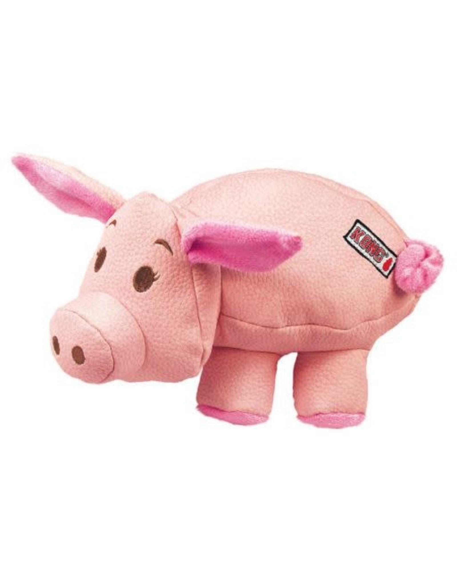 KONG Dog Toy - Phatz Pig M