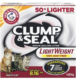 A&H Clump & Seal Lightweight Multi-Cat 4.08KG