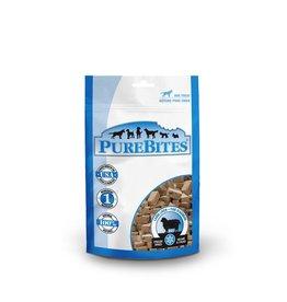 Pure Bites PUREBITES LAMB LIVER 95G