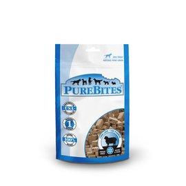 Pure Bites Purebites Dog Treats - Lamb Liver 95g