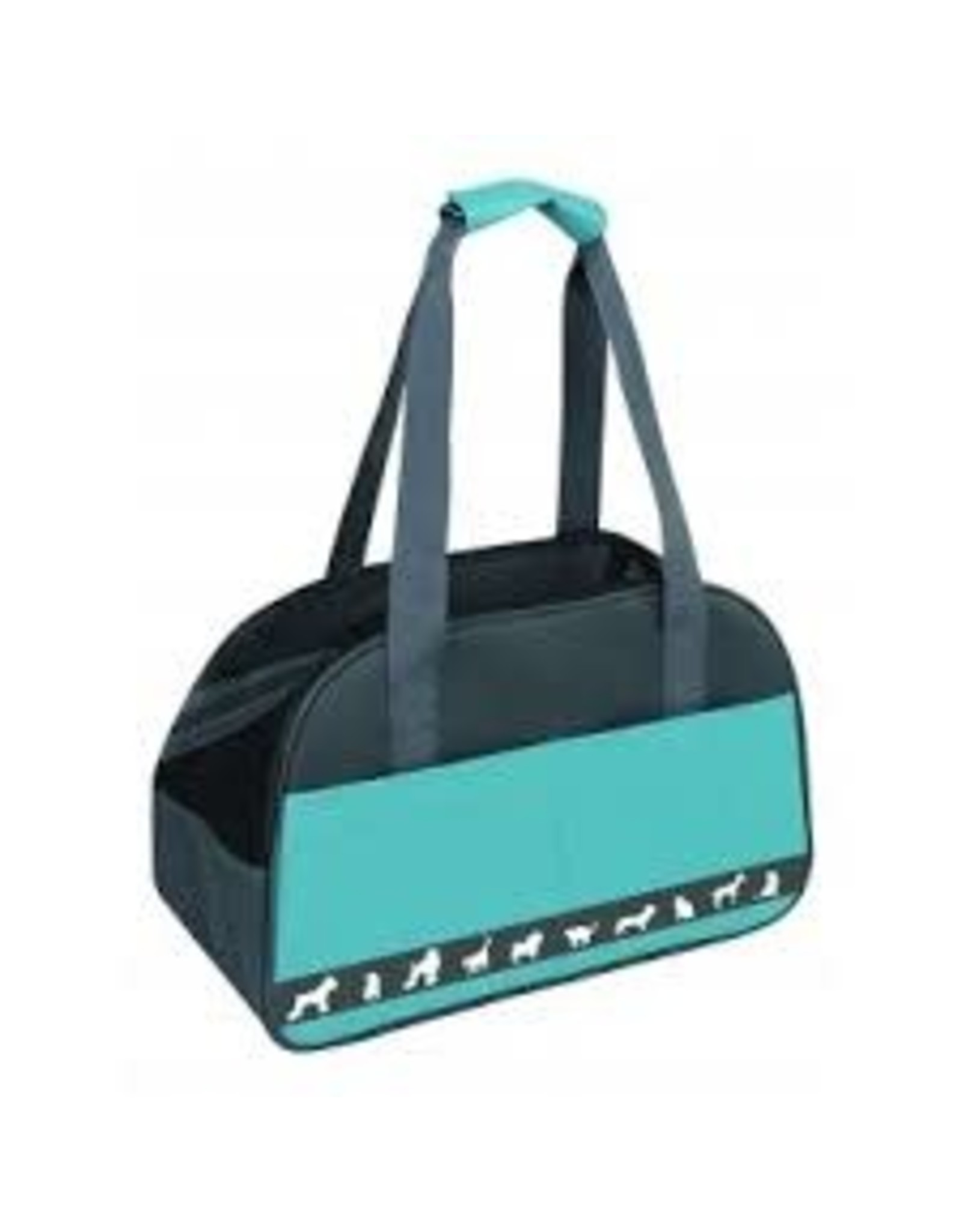 TUFF CRATE Front Load Carrier Blue