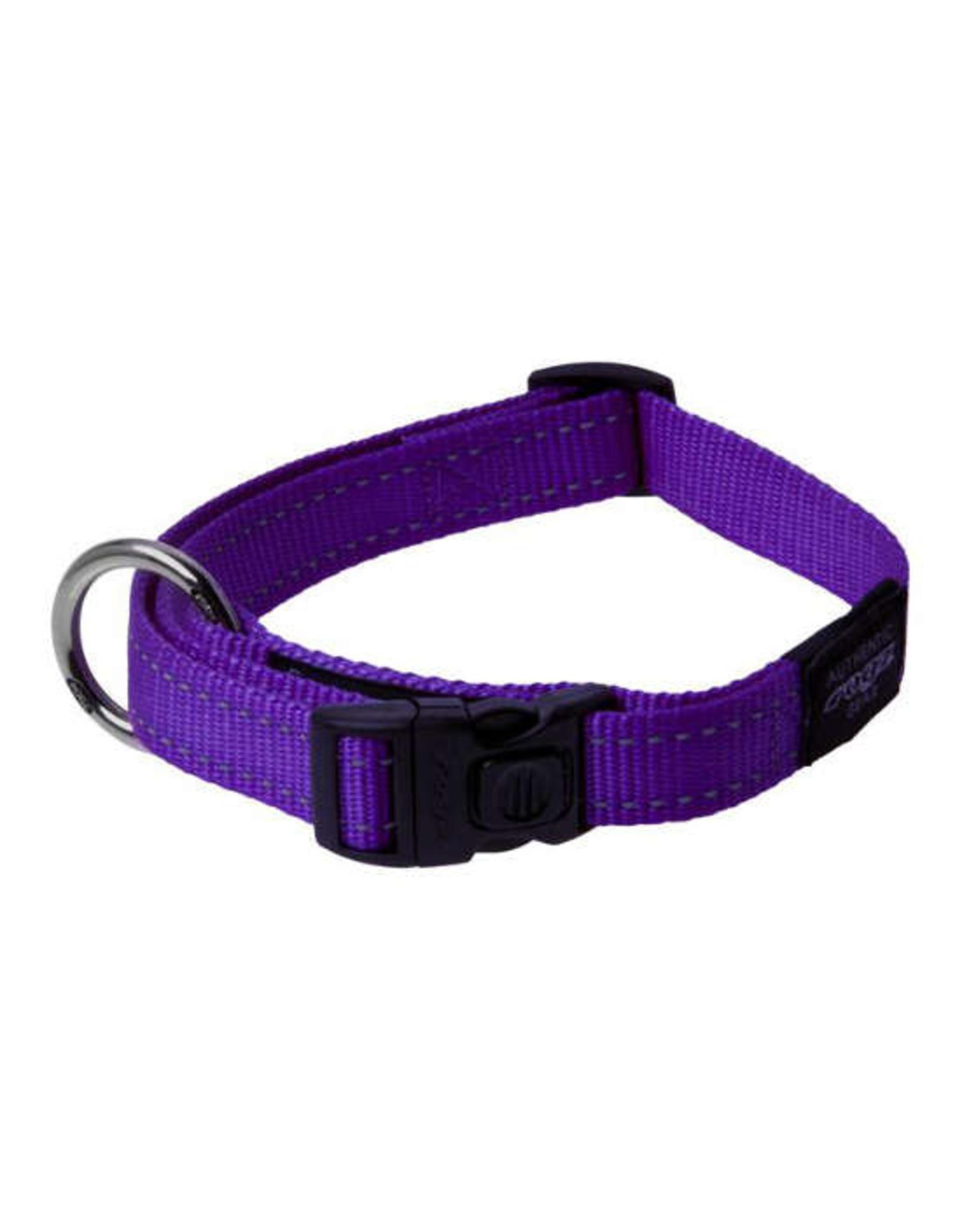 Nitelife Collar Sml Purple