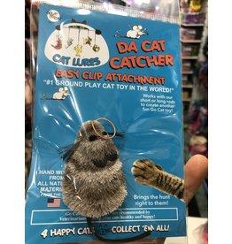 GO CAT Easy Clip Da Cat Catcher Mouse Refill