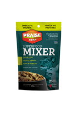 Praise Hemp Superfood Mix 400g