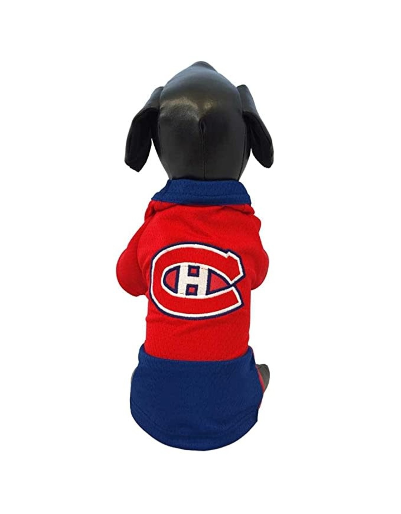 All Star Dogs All Star Montreal Canadiens Jersey TINY