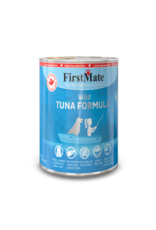 FirstMate FirstMate Dog - Tuna  345g
