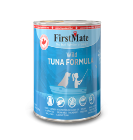 Firstmate Pet Foods FirstMate Dog - Tuna  345g