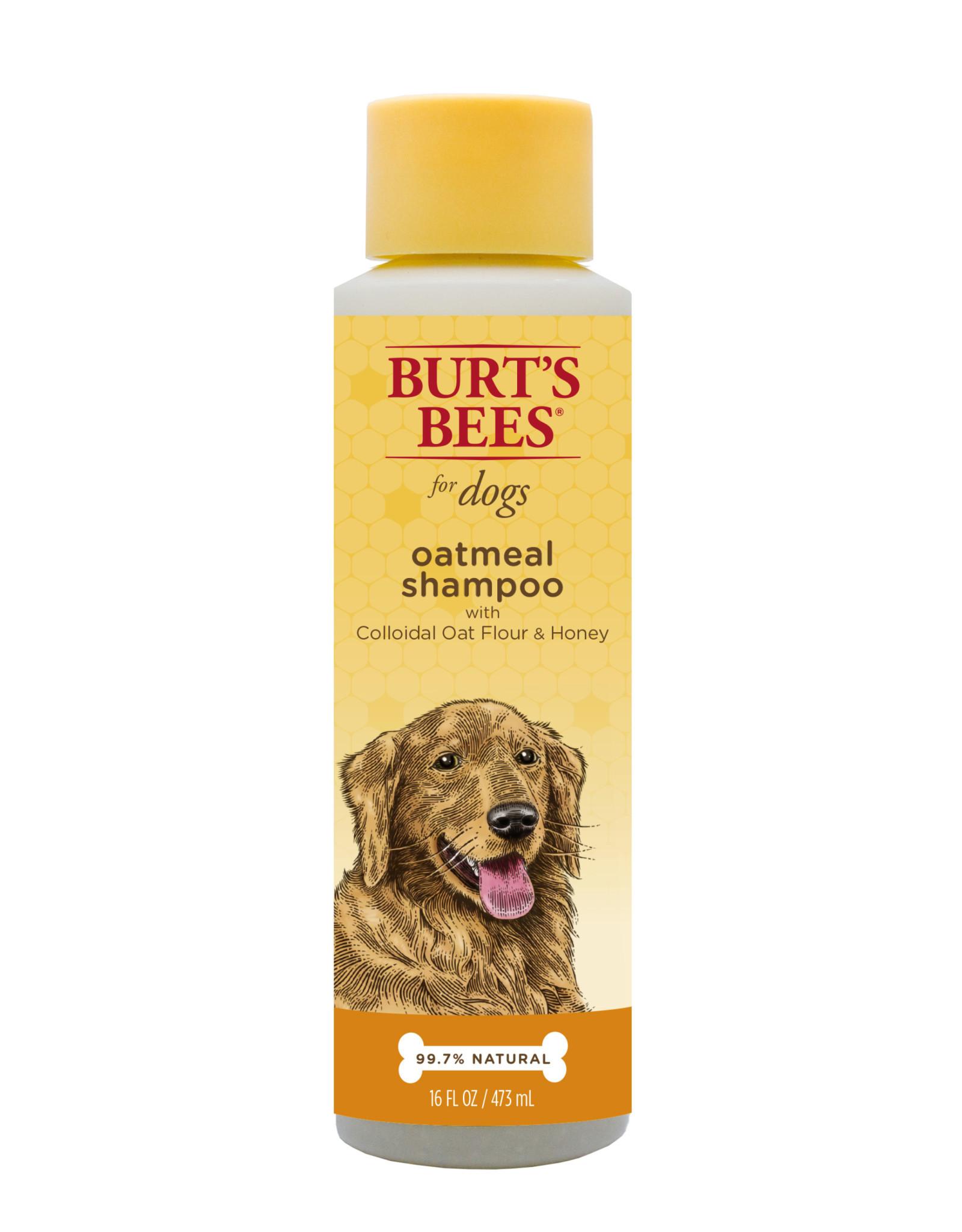 Burt's Bees Shamp.Oatmeal 16oz