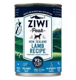 Ziwi Peak ZIWI Lamb Wet Dog Food 390g (12)