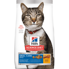 Science Diet Science Diet Cat - Oral Care