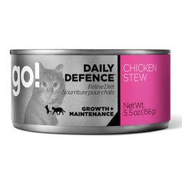 Go! Go! Cat - Chicken Stew 5.5oz