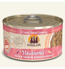 Weruva Weruva Cat Stew - Stewlander 2.8oz