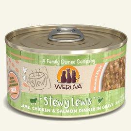 Weruva Weruva Cat Stew - Stewy Lewis
