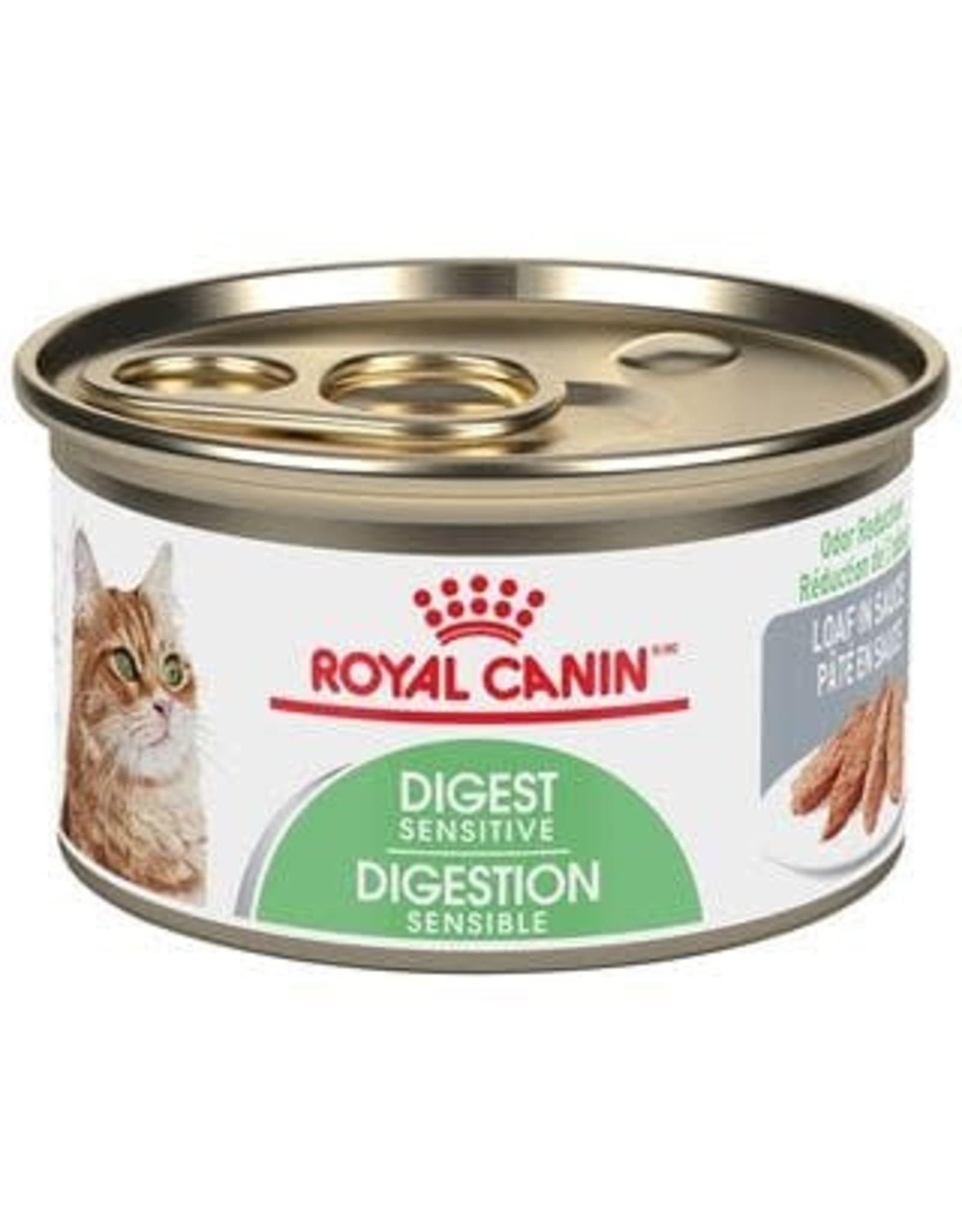 Royal Canin Royal Canin Cat - Digest loaf in sauce