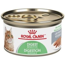 Royal Canin Royal Canin Cat - Digest Sensitive Loaf in Sauce