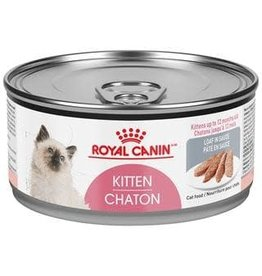 Royal Canin Royal Canin Cat - Kitten loaf in sauce