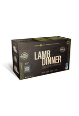 Big Country Raw Big Country Raw - Lamb Dinner 4lb