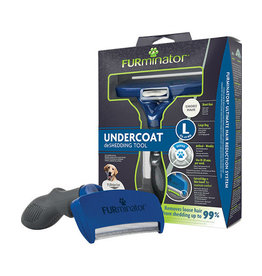 FURminator Lge Dogs - Short Hair