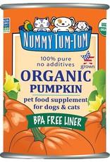 Cat & Dog Organic Pure Pumpkin 15oz