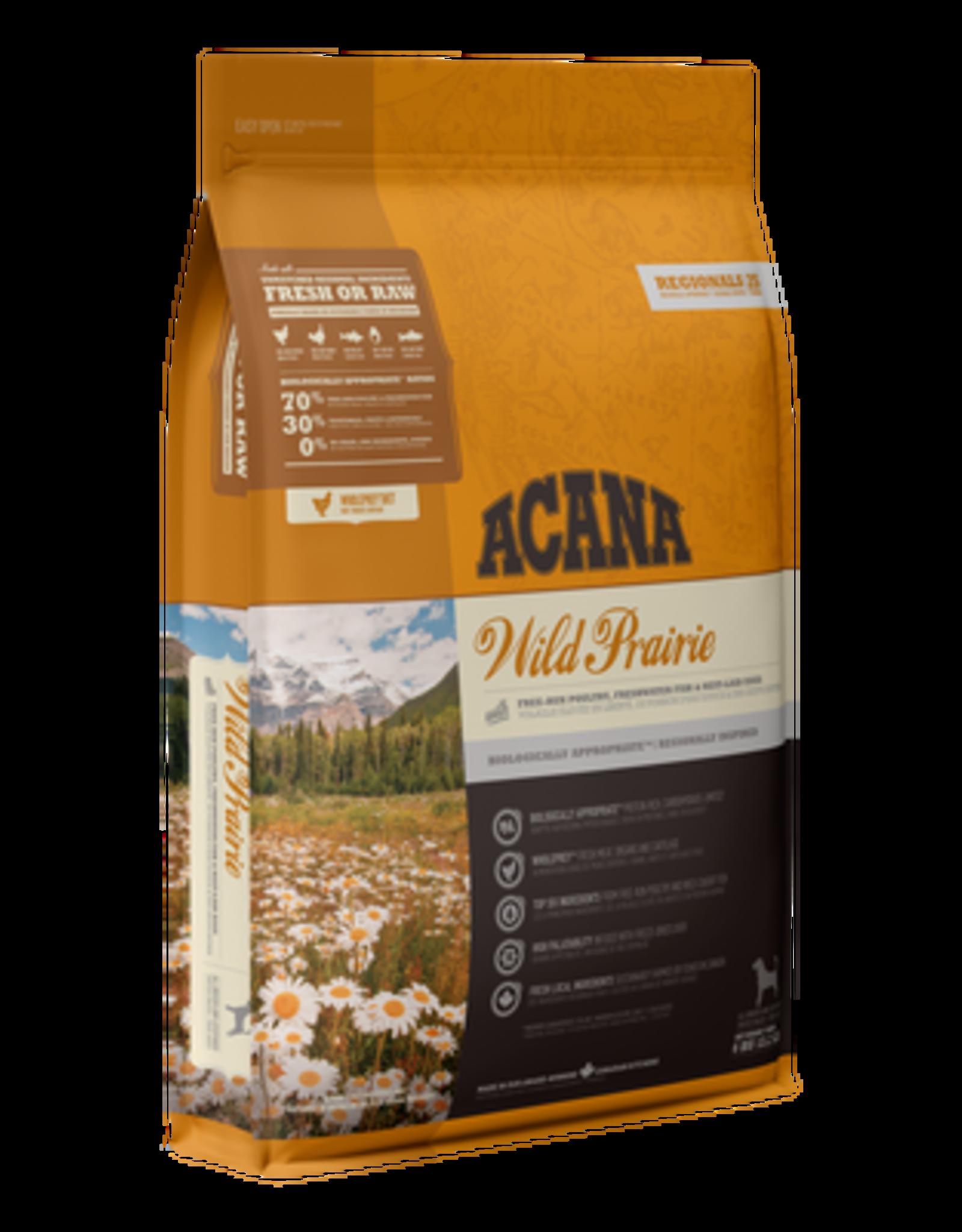 Acana Acana Dog - Wild Prairie