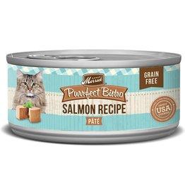 Merrick Merrick Cat Wet Salmon Recipe 5.5oz