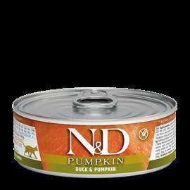 Farmina N&D Cat Wet - Pumpkin Duck & Cantaloupe 2.8oz