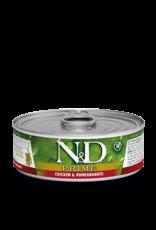 Farmina N&D Prime Kitten Chicken & Pomegranate 2.8oz