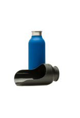 kong insulated water bottle blue