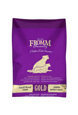 Fromm FROMM Dog - Gold Small Breed Adult