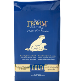 Fromm FROMM Dog - Gold Senior