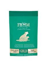 Fromm FROMM Dog - Gold Large Breed Adult 15lb
