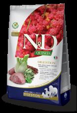 Farmina N&D Dog - Digestion Quinoa & Lamb