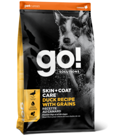 Go! Dog - Skin+Coat Duck