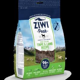 Ziwi Peak ZIWI Dry Dog - Tripe & Lamb
