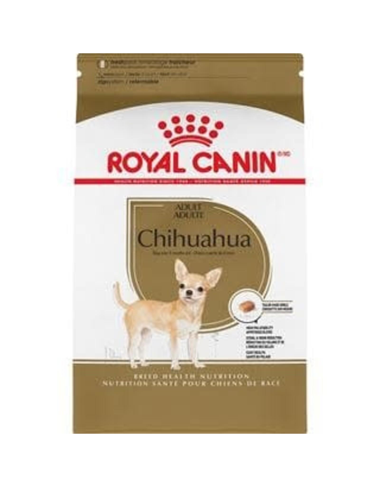 Royal Canin Royal Canin Dog - Chihuahua