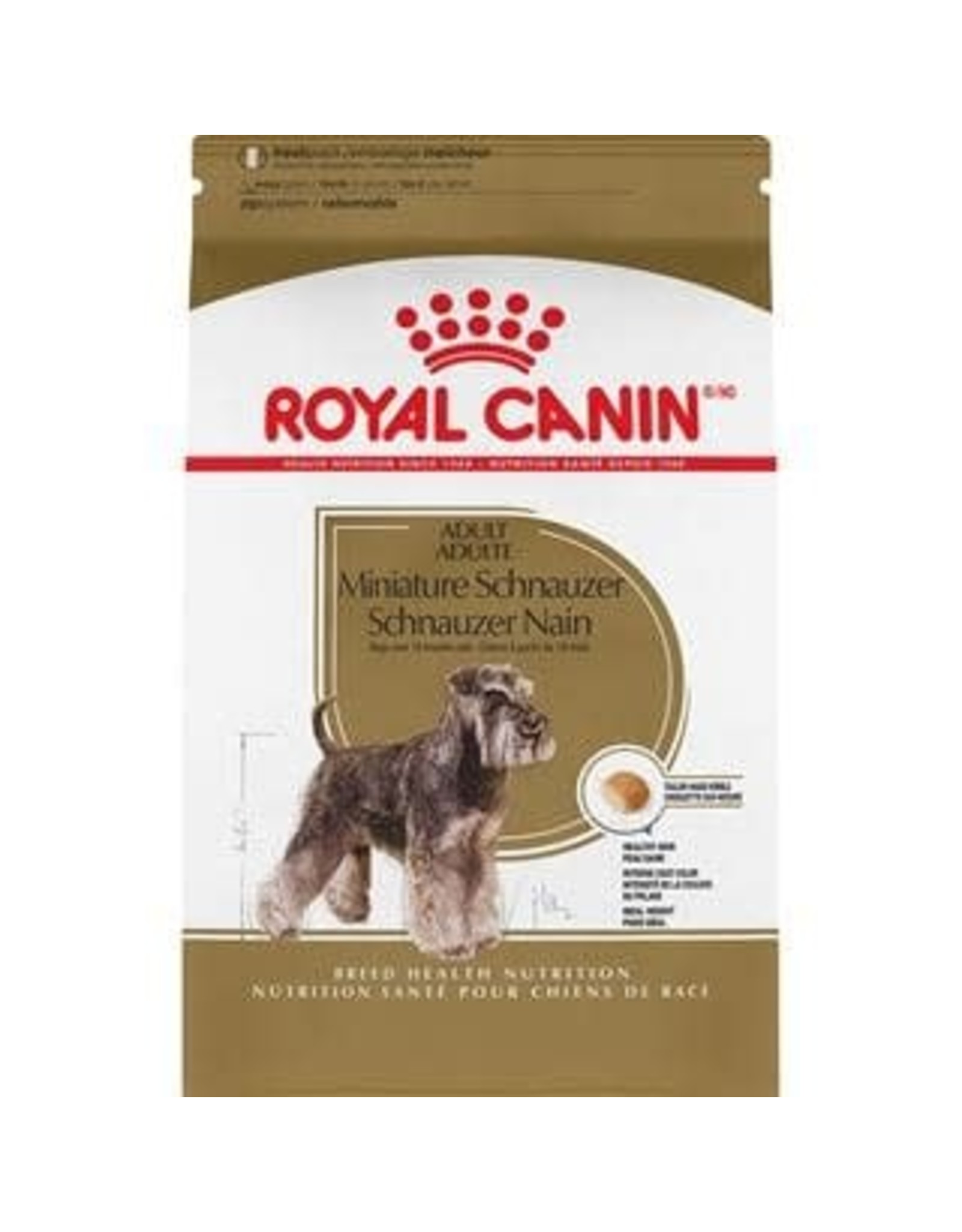 Royal Canin Royal Canin Dog - Mini Schnauzer