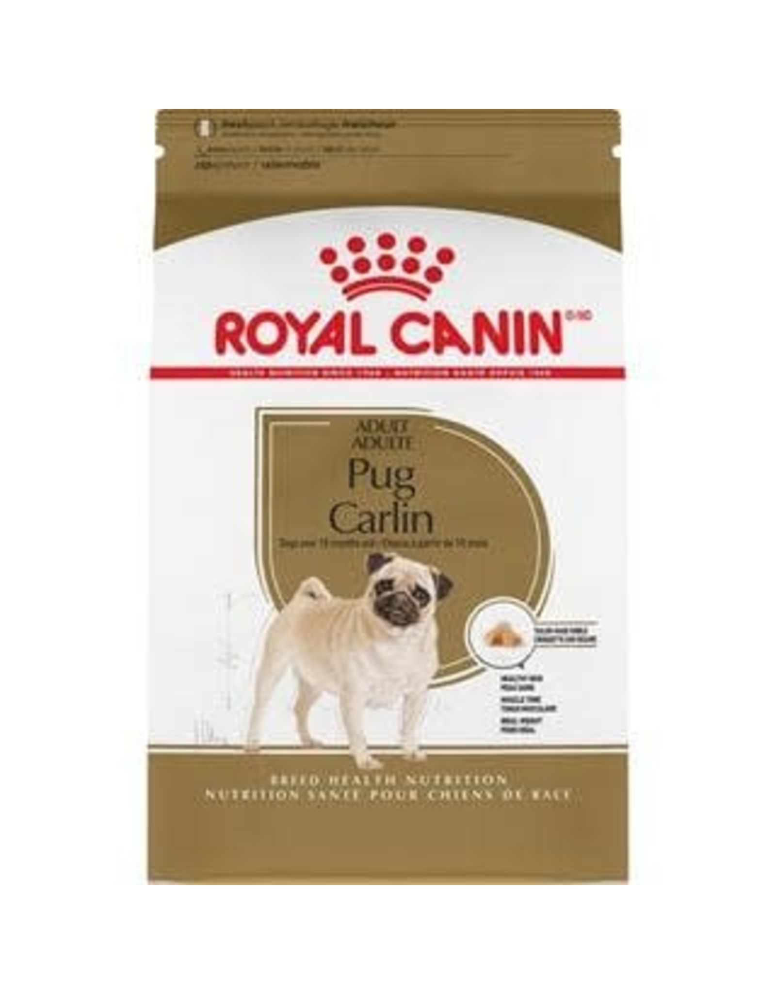 Royal Canin Royal Canin Dog - Pug