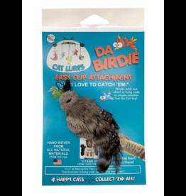 GO CAT Da Birdie