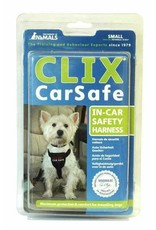 Clix Car Safe Harness Small