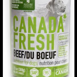Canada Fresh Canada Fresh Dog - Beef 13oz