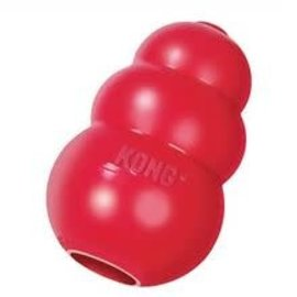 KON X-LARGE KONG            dog treat toy