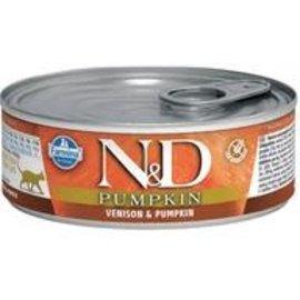 Farmina N&D Cat Wet - Pumpkin Venison & Apple 2.8oz