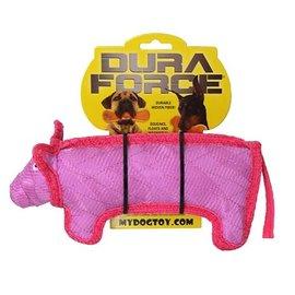 VIP Products Dura Force Pig Medium Pink