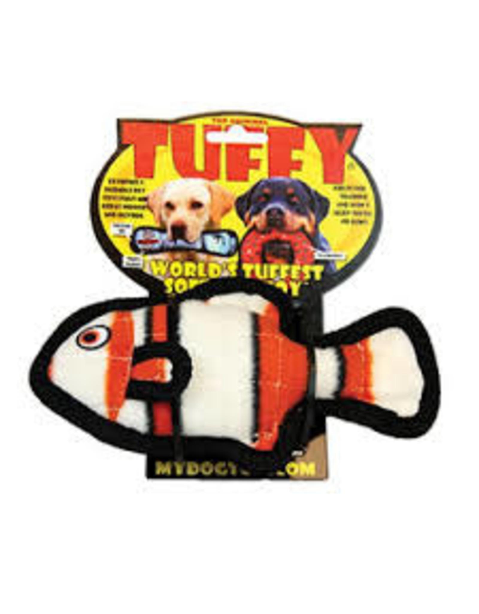 Tuffy OC Jr.Fish Orange