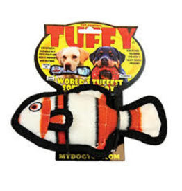 Tuffy OC Jr.Fish Orange
