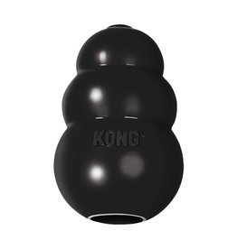 KONG EXTREME X-LARGE BLACK