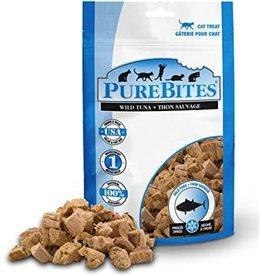 Pure Bites PureBites FD Wild Tuna 25g- Value Size