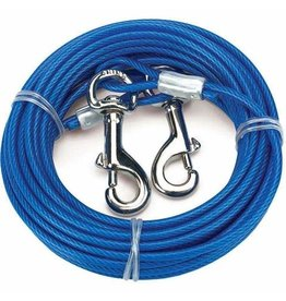 tie out cable tuff dog