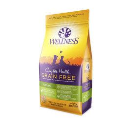 Wellness Wellness Cat - Kitten Chicken 5lb