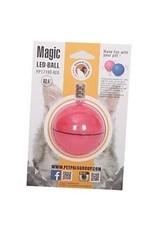manufacturing group magic led ball cat